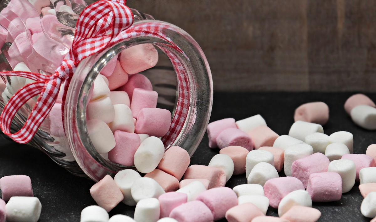 marshmallow bonanza