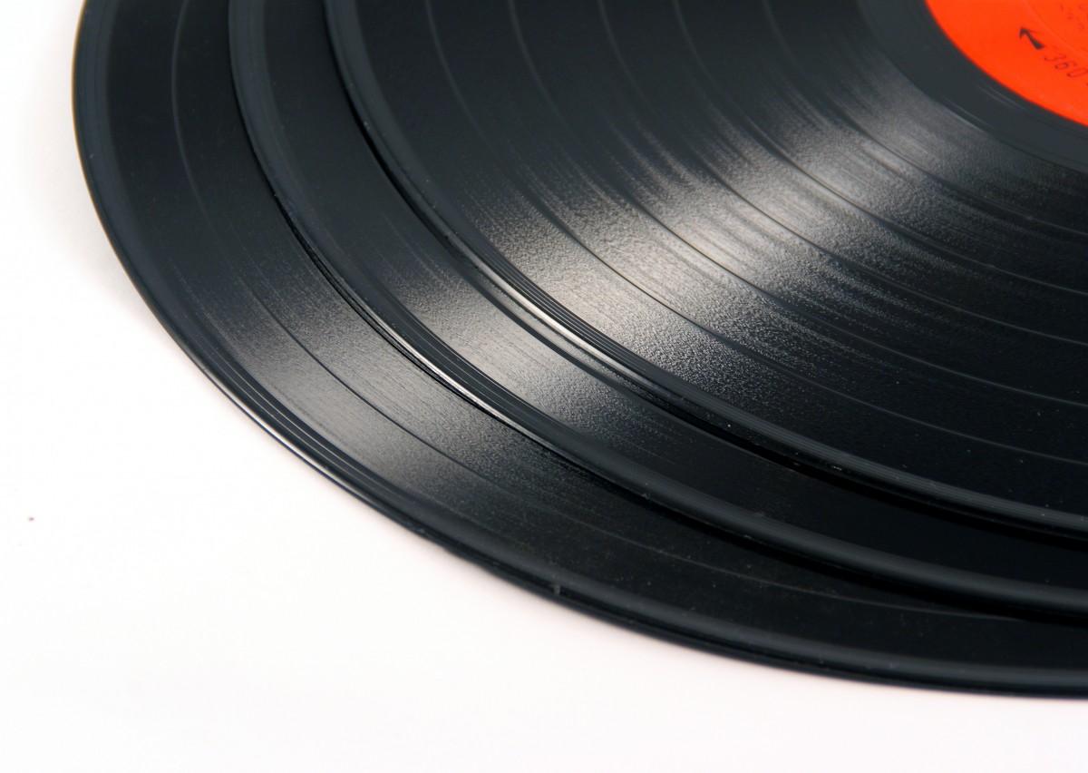 classic record